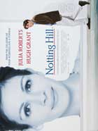 Notting Hill - 27 x 40 Movie Poster - UK Style A