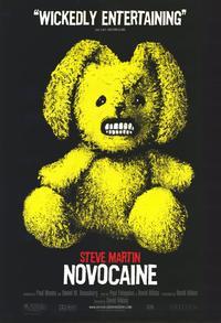 Novocaine - 11 x 17 Movie Poster - Style B