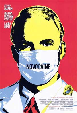 Novocaine - 27 x 40 Movie Poster - Style A
