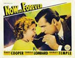 Now and Forever - 11 x 14 Movie Poster - Style A