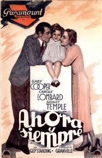 Now and Forever - 27 x 40 Movie Poster - Spanish Style A