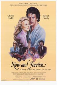 Now and Forever - 11 x 17 Movie Poster - Style A