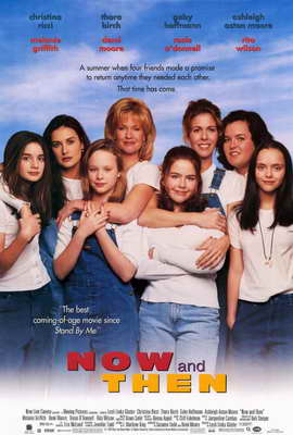 Now and Then - 27 x 40 Movie Poster - Style B