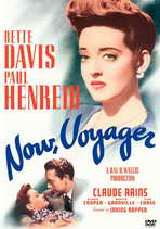 Now, Voyager - 27 x 40 Movie Poster - Style B