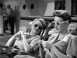 Now, Voyager - 8 x 10 B&W Photo #9