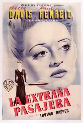 Now, Voyager - 11 x 17 Movie Poster - Spanish Style B