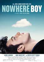 Nowhere Boy - 27 x 40 Movie Poster - Norwegian Style A