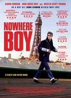 Nowhere Boy - 27 x 40 Movie Poster - Style D