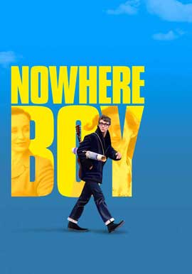 Nowhere Boy - 11 x 17 Movie Poster - Style A