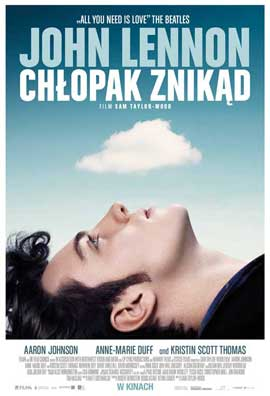 Nowhere Boy - 11 x 17 Movie Poster - Polish Style A