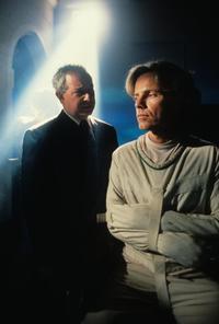 Nowhere Man (TV) - 8 x 10 Color Photo #004