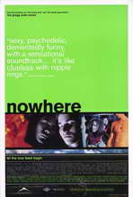 Nowhere - 11 x 17 Movie Poster - Style A