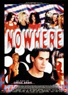 Nowhere - 27 x 40 Movie Poster - French Style B