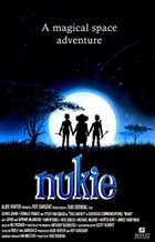 Nukie - 11 x 17 Movie Poster - Style A