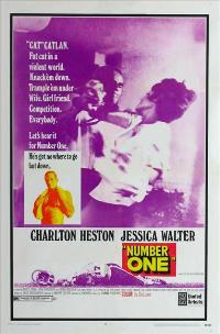 Number One - 27 x 40 Movie Poster - Style A