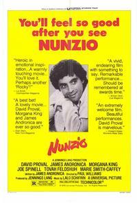 Nunzio - 27 x 40 Movie Poster - Style A