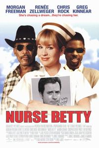 Nurse Betty - 11 x 17 Movie Poster - Style A