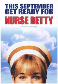 Nurse Betty - 27 x 40 Movie Poster - Style A