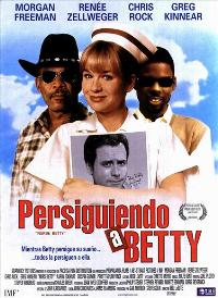 Nurse Betty - 27 x 40 Movie Poster - Spanish Style A