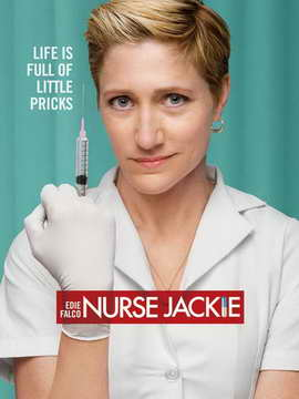Nurse Jackie (TV) - 11 x 14 Movie Poster - Style A