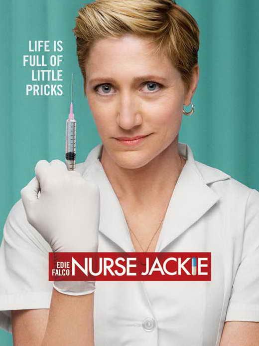 Nurse Jackie 2009 movie