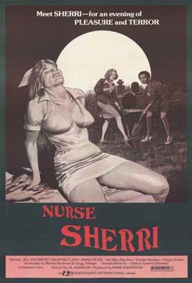 Nurse Sherri - 11 x 17 Movie Poster - Style A