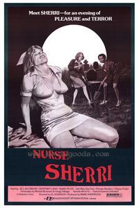 Nurse Sherri - 27 x 40 Movie Poster - Style A