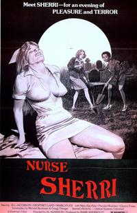 Nurse Sherri - 43 x 62 Movie Poster - Bus Shelter Style A