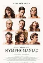 Nymphomaniac Part One