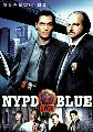 NYPD Blue - 27 x 40 TV Poster - Style E