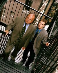 NYPD Blue - 8 x 10 Color Photo #5