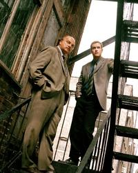 NYPD Blue - 8 x 10 Color Photo #12