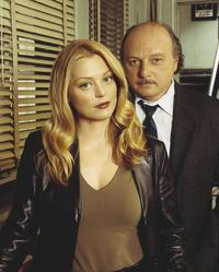 NYPD Blue - 8 x 10 Color Photo #56