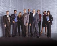 NYPD Blue - 8 x 10 Color Photo #57