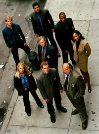 NYPD Blue - 8 x 10 Color Photo #102