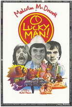 O Lucky Man! - 11 x 17 Movie Poster - Style A