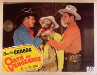 Oath of Vengeance - 11 x 14 Movie Poster - Style A