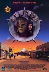 Oblivion - 11 x 17 Movie Poster - Style A