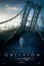 Oblivion - 11 x 17 Movie Poster - Style B
