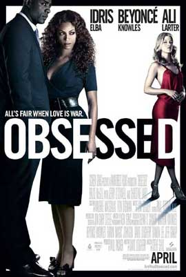 Obsessed - 11 x 17 Movie Poster - Style A