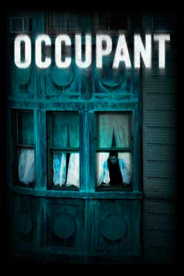 Occupant - 11 x 17 Movie Poster - Style A