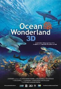 Ocean Wonderland - 27 x 40 Movie Poster - Style A