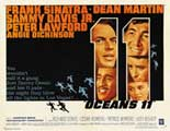Ocean's 11 - 22 x 28 Movie Poster - Style A