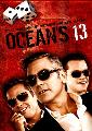 Ocean's Thirteen - 43 x 62 Movie Poster - Bus Shelter Style E