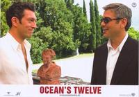 Ocean's Twelve - 11 x 14 Poster French Style A