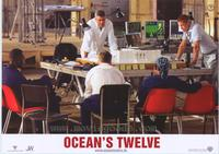 Ocean's Twelve - 11 x 14 Poster French Style B