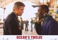 Ocean's Twelve - 11 x 14 Poster French Style E