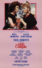 Odd Couple, The (Broadway)