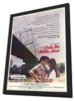 Ode to Billy Joe - 11 x 17 Movie Poster - Style B - in Deluxe Wood Frame
