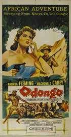 Odongo - 20 x 40 Movie Poster - Style A